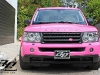 Pink Wrap Range Rover by Al and Eds 004