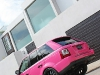 Pink Wrap Range Rover by Al and Eds 005