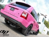 Pink Wrap Range Rover by Al and Eds 006