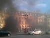 Place Vendome Parking Fire 08/03/2012