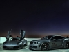 Platinum Motorsport Lamborghini LP640