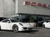 Porsche 911 (991) Carrera S on Modulare B18 Wheels