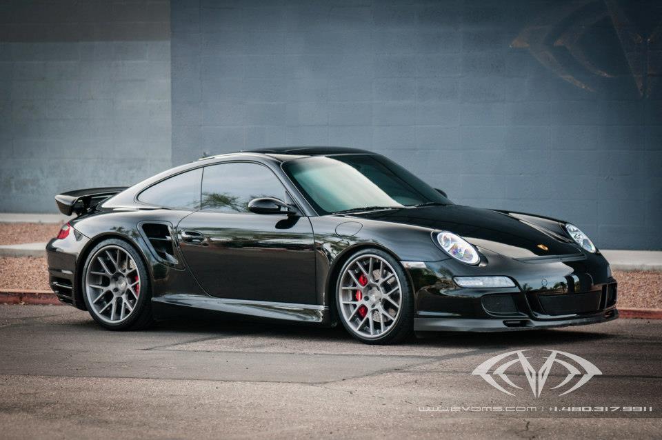 Aftermarket Wheels Aftermarket Wheels Porsche 911