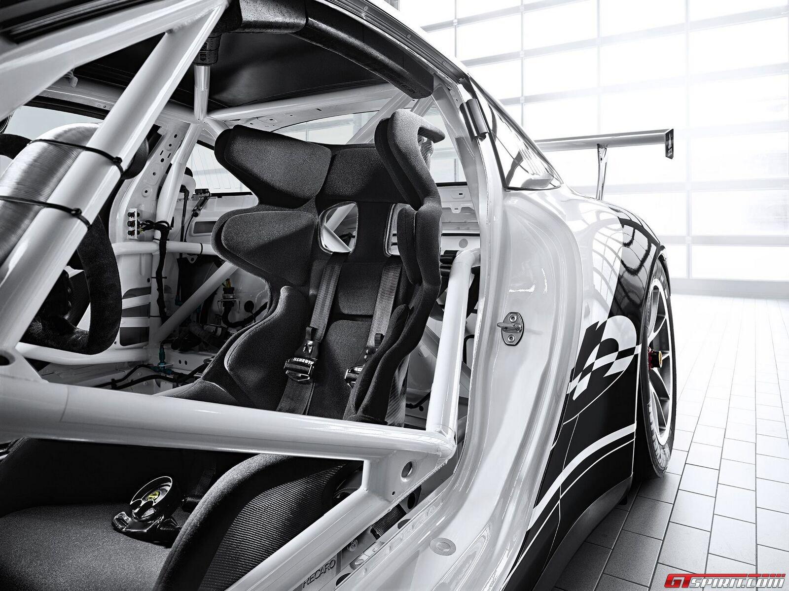 2013 Porsche 911 GT3 Cup - Part 2 Photo 11