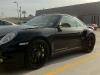 Porsche 911 Turbo S Edition 918 Spyder Fender Bender
