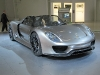 Porsche 918 Spyder at Pebble Beach