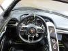 Porsche 918 Spyder at Pebble Beach