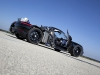 Porsche 918 Spyder Development