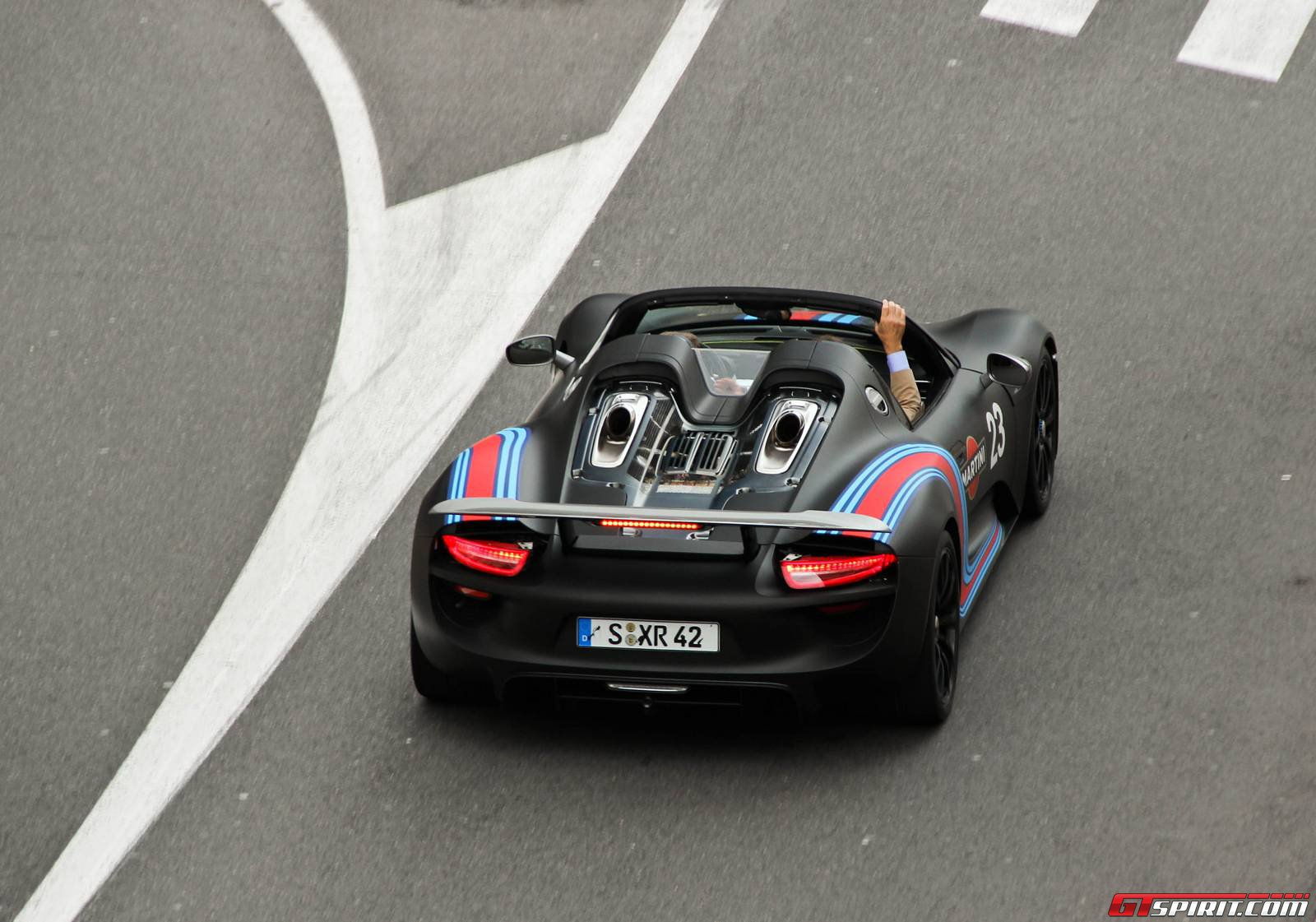 the official teamspeed porsche 918 picture information. Black Bedroom Furniture Sets. Home Design Ideas