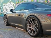 Porsche 911 Carrera S on ADV5.01 SL wheels8