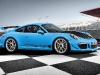 991_gt3_rs_r_bleue_jantes_blanches_bande