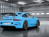 991_gt3_rs_r_bleue_jantes_or_bandes