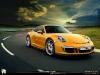 Render Porsche 911 (991) GT3