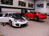 Porsche 997 GT2 RS at Dealerships