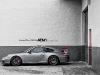 Porsche 997 GT3 RS on ADV.1 Wheels
