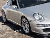 Porsche 997 Carrera S on ADV.1 Track Spec wheels