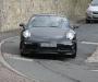 Porsche 998 911 Spyshot