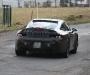 Porsche 998 Spy shots