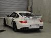 Curbstone Porsche 997 GT2 RS