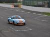 Curbstone Porsche 996 GT2
