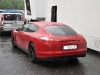 Curbstone Porsche Panamera GTS