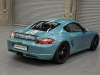 Porsche Cayman Track Spec