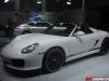 Porsche Boxster Spyder in Brussels