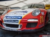 Porsche Carrera Cup at Donington Park