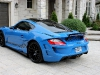 Porsche Cayman Rush by Anibal Automotive Design