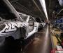 Porsche Factory Assembling
