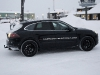 Porsche Macan Spotted in Sweden Getting off a Truck