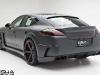 Porsche Panamera GTM by Misha Designs