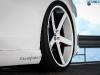 Porsche Panamera on 22 Inch Strasse Forged Wheels