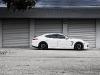 Porsche Panamera S on 360 Forged Split7 Wheels