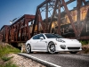 Porsche Panamera S on ADV.1 Wheels 002
