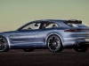 Porsche Panamera Sport Brake Concept by Theophilus Chin