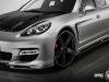 Porsche Panamera Turbo Nighthawk by GSC