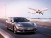 Official 2012 Porsche Panamera Turbo S