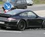 Spyshot Porsche 998