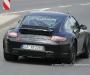 Porsche 998 mule