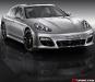 Porsche Expands Panamera Exclusive Program