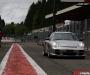 Porsche Trackday 2009 at Spa, Belgium