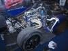 Praga R1 Track-only Racer at Autosport International 2013