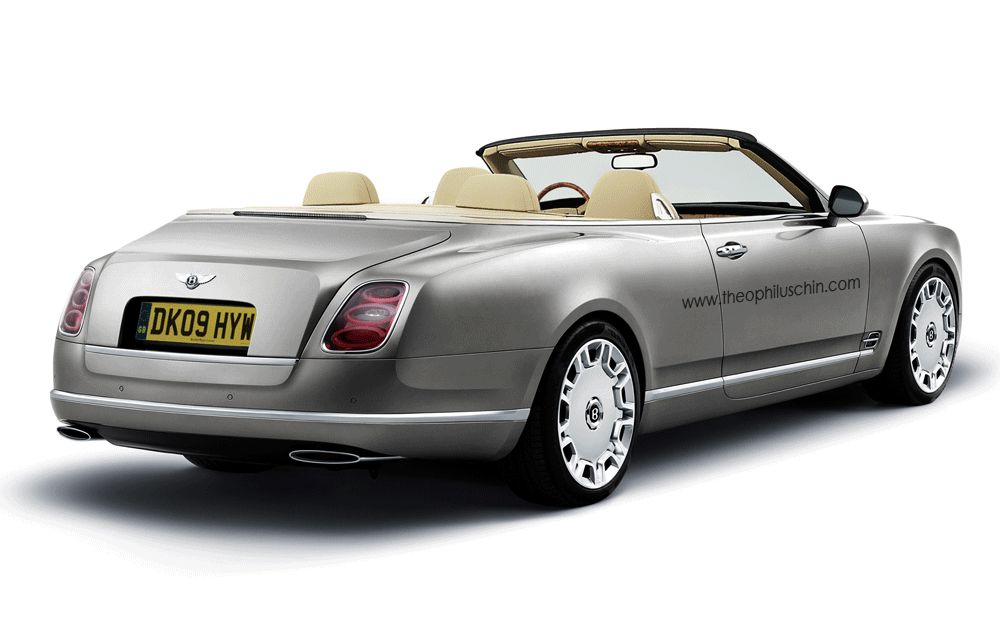 preview bentley mulsanne convertible. Cars Review. Best American Auto & Cars Review