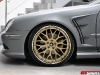 Official Prior Design Mercedes-Benz CL