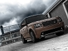 Official Project Kahn RS600 Cosworth in Nara Bronze