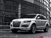 Project Khan Audi Q7 Facelift