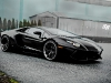 SR Auto Lamborghini Aventador Project Verus