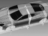 Project HBH Develops Mid-Engined Aston Martin V12