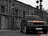 Project Khan 2010 Range Rover Sport Vesuvius Edition